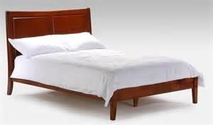 Wooden Bed Frames Xl Bed Frame