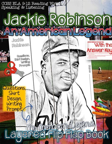 Jackie Robinson An American Book Report 812 Best Images About Health Ideas Resources On