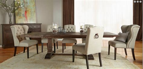 Ring Door Knocker Dining Chairs 2 Fabrics Free Shipping Eldorado Dining Room