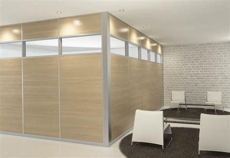 pareti divisorie mobili per ufficio librerie divisorie in cartongesso
