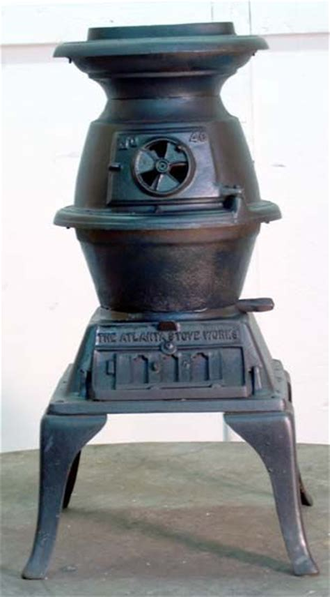 southern burner c 1 heater small atlanta wood and coal antique potbelly stove
