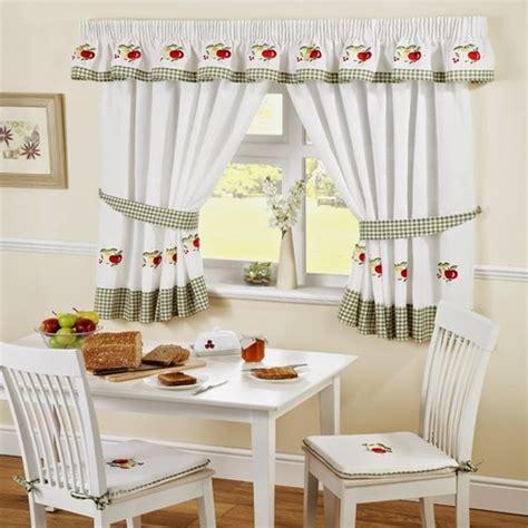cortinas para cocina modelos de cortinas para cocina comedor