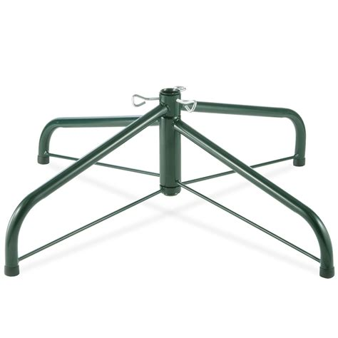 12 foot tree stand national tree company 32 inch folding tree stand for 9