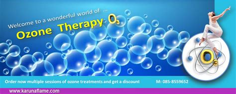 ozone treatment for house ozone therapy research papers