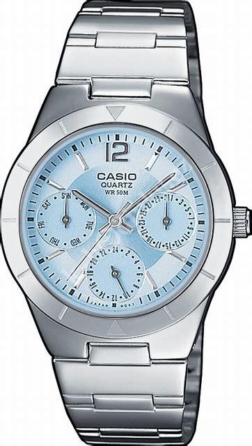Casio Original Wanita Ltp 2069d 2a2 hodinky casio ltp 2069d 2a hodinky casio a citizen