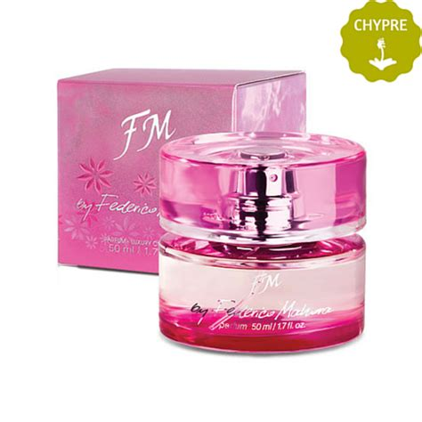 Parfum Fm 362 fm 362 luxury perfume 50ml parfum