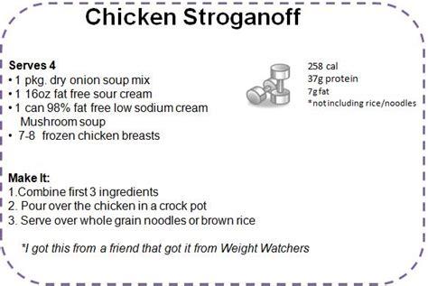 printable chicken recipes chicken crock pot recipes