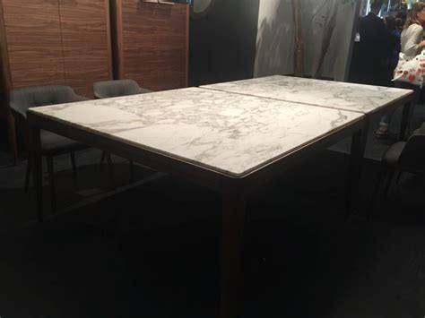 Marble Wood Dining Table A Trip Into The World Of Stylish Dining Tables