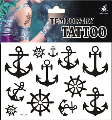 tattoo junkee free shipping free shipping 2015 new compasstemporary tattoos false