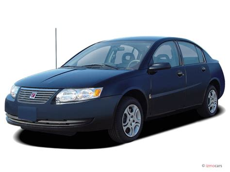 2006 saturn ion review 2006 saturn ion review ratings specs prices and photos