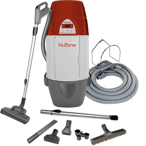 nutone standard central vacuum kit the home depot canada