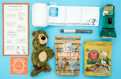 puppy subscription box barkbox vs pawpack which subscription box is right for your earn spend live