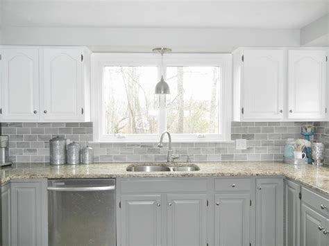 light grey subway tile kitchen uncategorized 30 gray subway tile backsplash grey subway