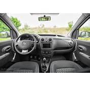 Dacia Dokker 2017  2018 Best Cars Reviews