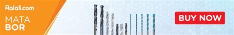 Saw Holesaw Pelubang Pembolong Besi 45 Mm Hss Kugel jenis jenis mata bor dan fungsinya