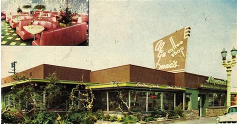 restaurants in san fernando valley with room algemac s restaurant in glendale postcard san fernando valley