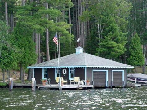 boat repair minocqua wi new wet boathouse legislation eases controls