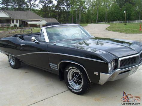 68 buick skylark convertible 1968 buick skylark convertible