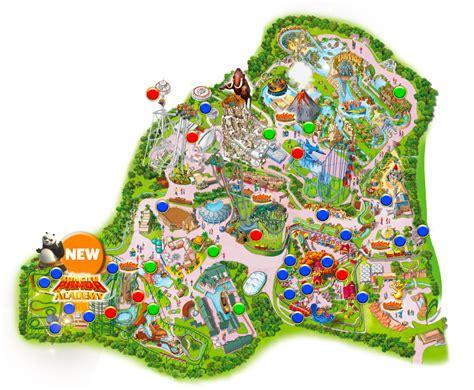 Calendario Gardaland Gardaland Consulta La Mappa Delle Attrazioni E Dell Acquario