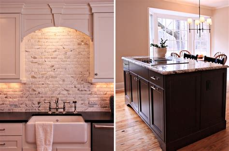 Kitchen Sink And Faucet Ideas Current Projects A Timeless Kitchen Remodel In Raleigh