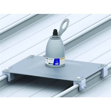 tie point roof construction roof top anchor for standing seam roofs hamisco