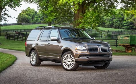 wshg net 2016 lincoln navigator one plush ride