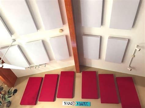 gik acoustics acoustic panels sound absorbing panels
