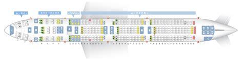 boeing 747 400 plan si鑒es boeing 747 400 seating chart el al napma