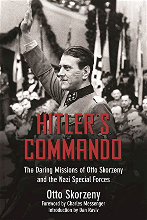a book review by jerry lenaburg s commando the