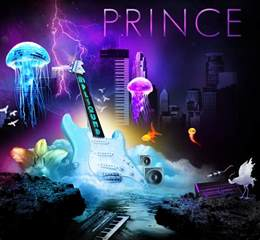 Prince Lotus Flower Cd Review Mplsound By Prince