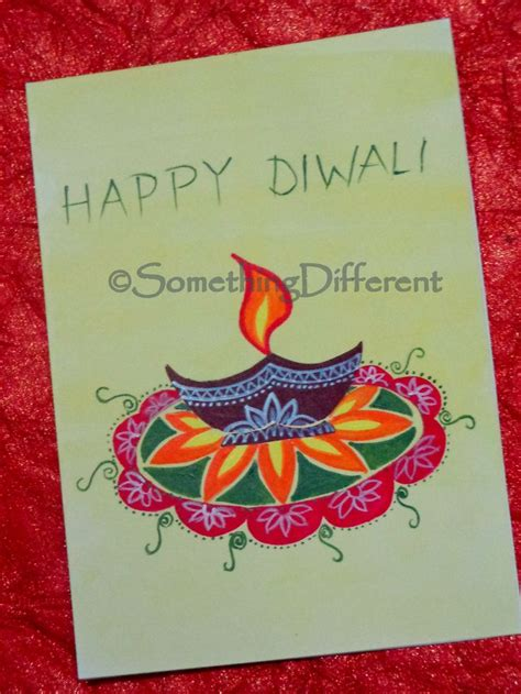 diwali greeting card ideas the 25 best ideas about diwali greeting cards on