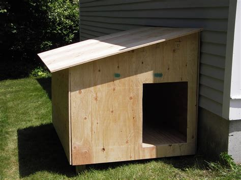 cheap large dog houses what you get when buying a cheap dog house mybktouch com