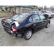 Buy Used 2005 Buick Lacrosse CXL Salvage Damaged