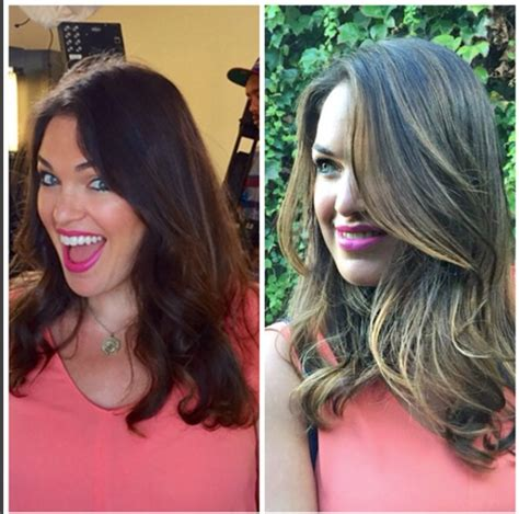 from dark to light hair without any breakage the olaplex the right way to go from dark to light hair hair color