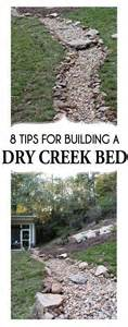 how to build a dry creek bed 25 best ideas about dry creek bed on pinterest rain