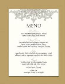 1000 images about wedding menu card ideas on wedding menu wedding menu cards and