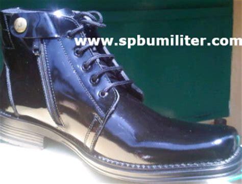 Sepatu Pdh Jatah Polri sepatu pdh polri asli jatah spbu militer