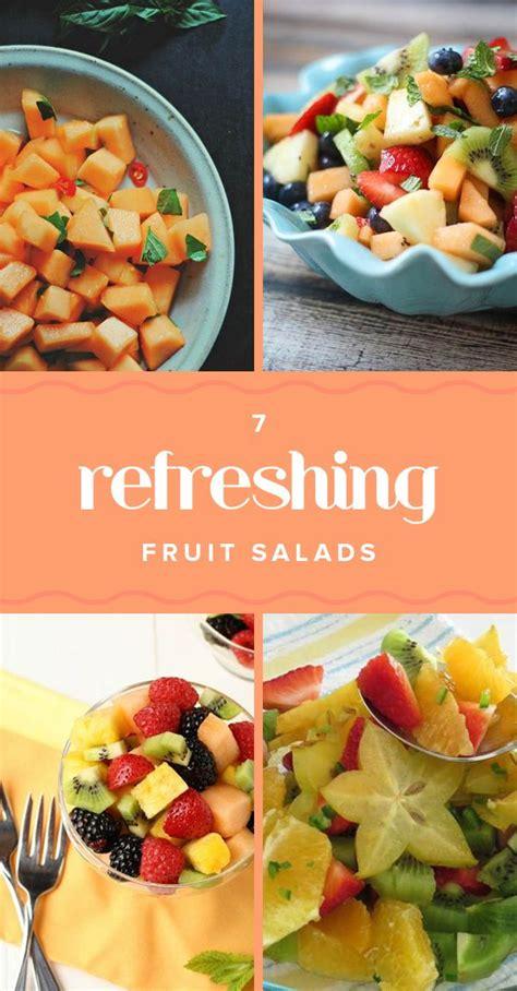 50 best fruit salad recipes 39 best images about fruits veggies on