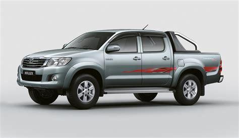 Toyota 4wd Toyota Hilux 2 5 Vigo 4wd Car Rental Kota Kinabalu
