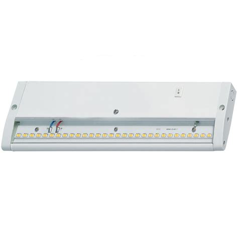 Precision Products 20070 Plus 120 Volt 18 Inch Corded 120 Volt Cabinet Lighting