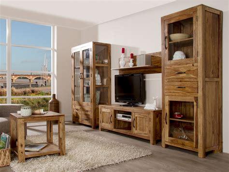 moderne holzmöbel wohnzimmer nauhuri wohnw 228 nde holz massiv modern neuesten