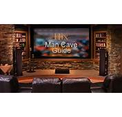 The Ultimate Man Cave Guide Ideas How To &amp Must Haves
