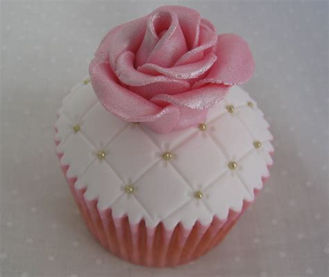 Quilted Cupcake by The Sugarplum Bakehouse Been A Bad