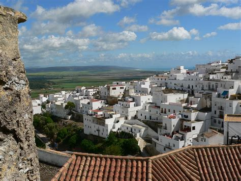 la spain joe s retirement vejer de la frontera andalusia spain