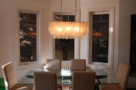 Contemporary Lighting For Dining Room Modern Dining Room Light Fixtures D S Furniture
