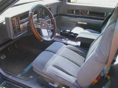 remove rear door trim 1989 buick riviera purchase used 1989 buick riviera luxury coupe 2 door 3 8l