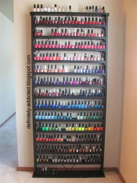 Opi Nail Rack by 317 Best Opi Nail Lacquers Images On