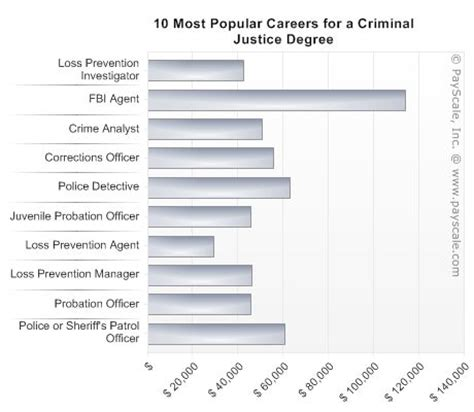 Mba In Criminal Justice In Canada by Criminal Justice Careers What Can You Do With A Criminal