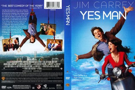 film online yes man yes man movie dvd scanned covers yes man2 dvd covers