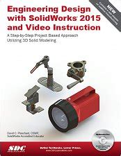 engineering design with solidworks 2018 and books engineering design with solidworks 2015 and